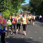 Parish Walk challenge to raise money for RNLI